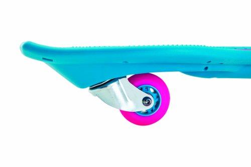 Razor Skateboard Ripstik Berry Caster, Pink/Blue, 15073362 -