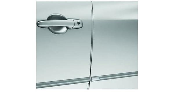 Genuine Mazda 0000-8M-L03-12 Door Edge Guard