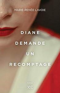 Livre - Marie Renée Lavoie