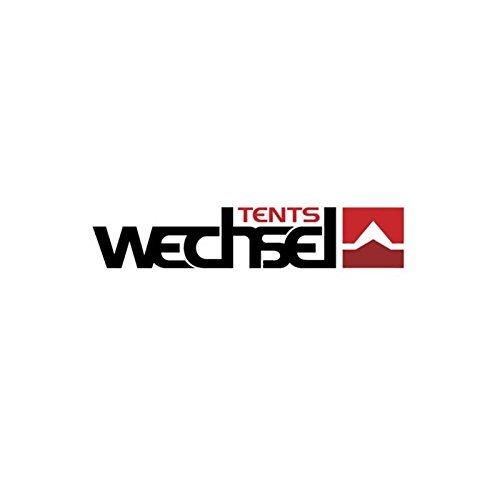 Wechsel tents EXTREM ZELT   Charger Travel Line   Profi Kuppelzelt   spezielle Gestängeverbindungsknoten für eine HOHE Stabilität   2 Personen Geodät   auch ohne Innenzelt nutzbar   Farbe: braun - 7