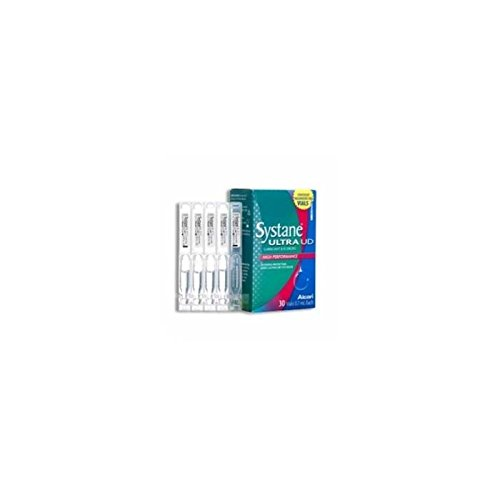 SYSTANE Ultra UD 30unidosis 0.7ml