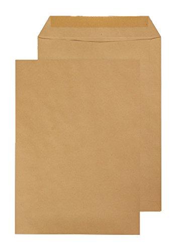 Blake Purely Everyday C4 324 x 229 mm papel engomado bolsillo sobre Manila - (25 unidades)
