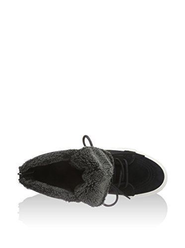 Vans  U Sk8-Hi Zip T O Mt, Baskets pour femme Noir