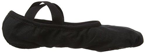 Così Danca Ladies Sd120 Dance-ballet Black (nero)
