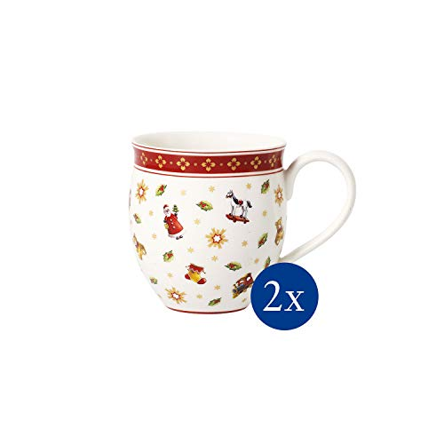 Villeroy & Boch Toy's Delight Kaffeebecher