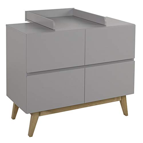 Quax - Commode - Plan a langer pour commode Trendy - Griffin