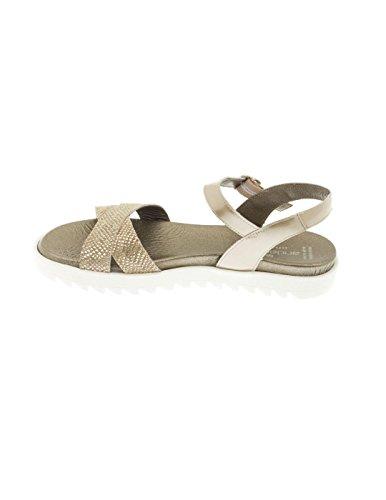 Cintas Andanines Sandal Or Or