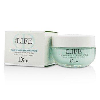 DIOR Hautpflege Feuchtigkeitspflege Sorbet Crème 50 ml