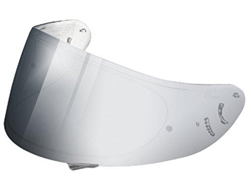 ecran-pour-casque-moto-shoei-xr1100-x-spirit-ii-et-qwest-argent-iridium-neuf