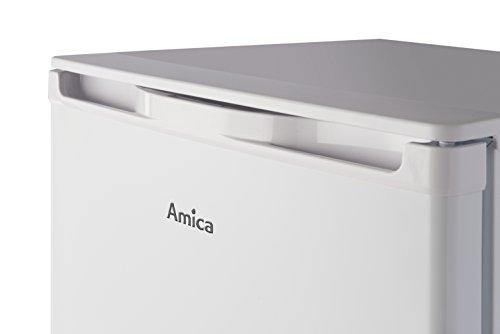 Amica Kühlschrank Testbericht : ᐅ amica vks w test ⇒ aktueller testbericht mit video
