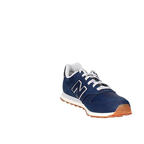 New Balance 373, Sneaker Uomo Bleu Marine (ml373nav)