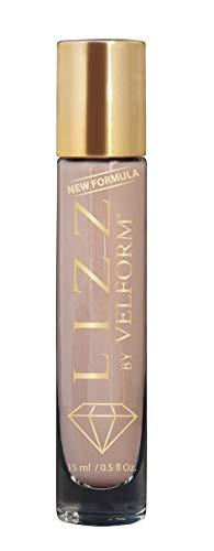 BEST DIRECT Velform Lizz New Formula Crema Contorno de Ojos Contra las Arrugas Líneas de la Edad Hinchazón Círculos Oscuros Suaviza y Relaja la Piel con un Efecto Duradero