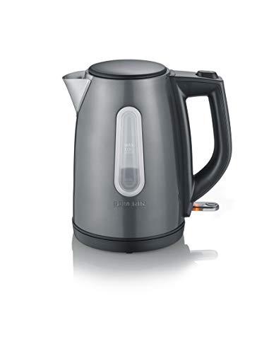 Severin Glas-Tee-/Wasserkocher Deluxe,