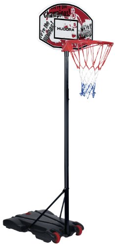 hudora-basketballstander-all-stars-hohe-165-205-cm