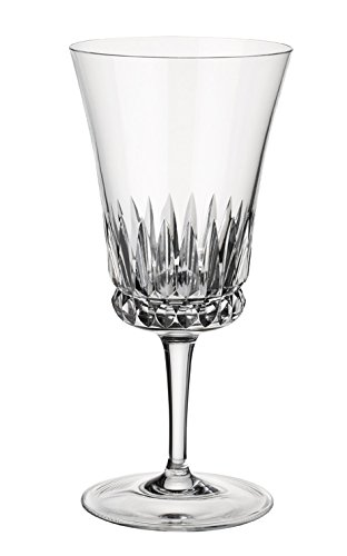 Villeroy & Boch Grand Royal Verre à eau, 390 ml, Cristal, Transparent