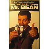 Mr. Bean - The Best Bits of Mr. Bean VHS