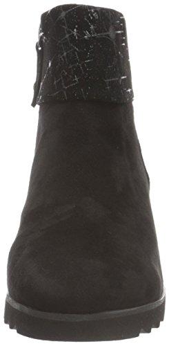 Giudecca Jy16r34-1, Bottin femme Noir - Schwarz (black/G4)