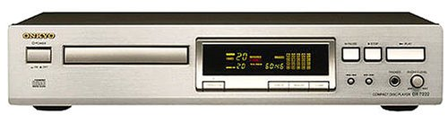Onkyo DX-7222 CD-Player