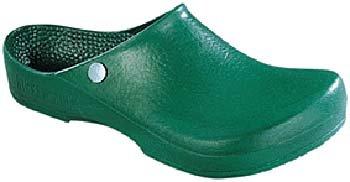 Birki 's Klassik Birki–Scarpe con fibbia donna Verde