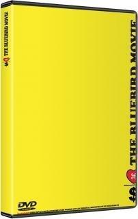 Bluebird Movie - Snowboard DVD