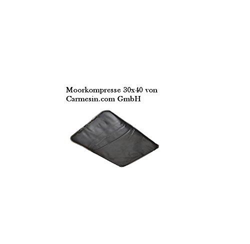 Moor Wärmekissen kompresse Größe 40 x 22 cm