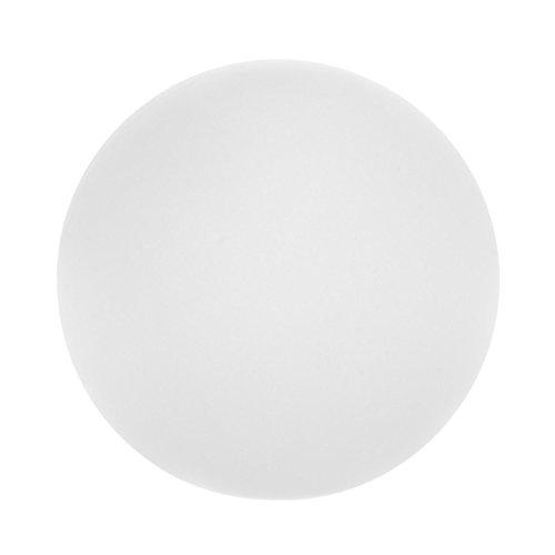 Sphère LED RGBW 60cm Rechargeable LEDKIA
