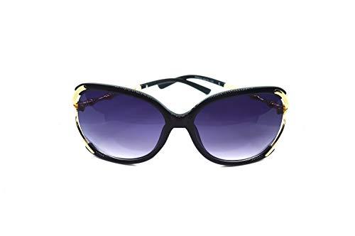 Otfi Fashion Sonnenbrillen Unisex Damen Herren Unter Fünf Euro Polarisierte 100% UV400 Schutz Fahren Sonnenbrille Metall Rahme Ultra Leicht Retro Stylish Sunglasses Sportbrille