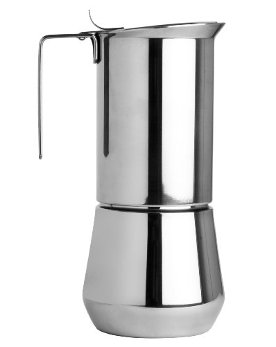 Ilsa Caffettiera Turbo Express Inox 3 Tz