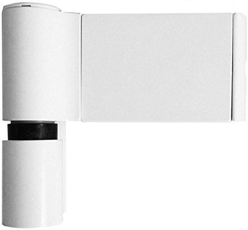 haps-colonia-p100-flag-door-hinge-white
