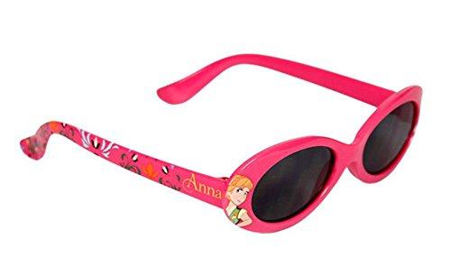 Disney Frozen - Die Eiskönigin Sonnenbrille (Pink)