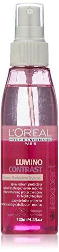 L'Oréal Professionnel Serie Expert Lumino Contrast Glanz und Schutz Spray, 125 ml, 1er Pack, (1x 0,125 L)