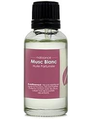 Naissance Huile Parfumée au Musc Blanc - 50ml