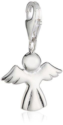 Melina Damen-Charm Anhänger Engel 925 Sterling Silber 1800287