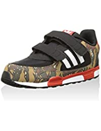 Adidas Zapatillas ZX 850 CF I Multicolor EU 20