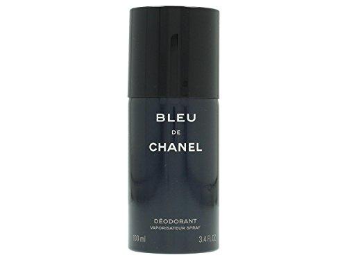 CHANEL Bleu 100 ml - desodorantes (Hombres, Deodorant, Desodorante en spray)