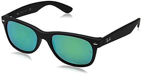 Ray Ban Unisex Sonnenbrille RB2132, Gr. Large