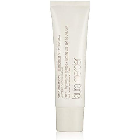 Laura Mercier Crema Hidratante con Color, con Protección, Tono Natural Radiance - 50 ml
