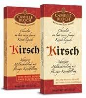 Camille Bloch - Kirsch 100g