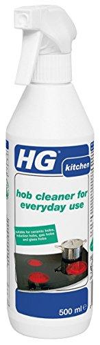 HG vitrocerámica limpiador diario