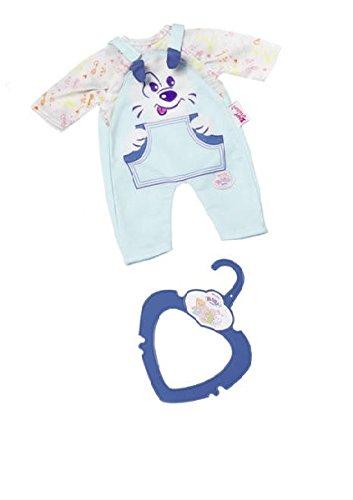 Zapf My Little Baby Born Clothing Juego de ropita para muñeca - Accesorios para muñecas (Juego de ropita para muñeca, 1 año(s),, 32 cm, Chica, 32 cm)