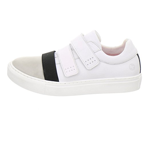 Tamaris 24634-28-197, Sneaker donna Bianco