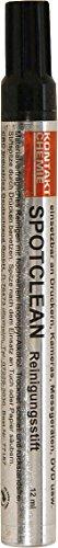 Preisvergleich Produktbild KONTAKT CHEMIE SPOTCLEAN Reinigungsstift,  Inhalt: 10 ml VE = 1