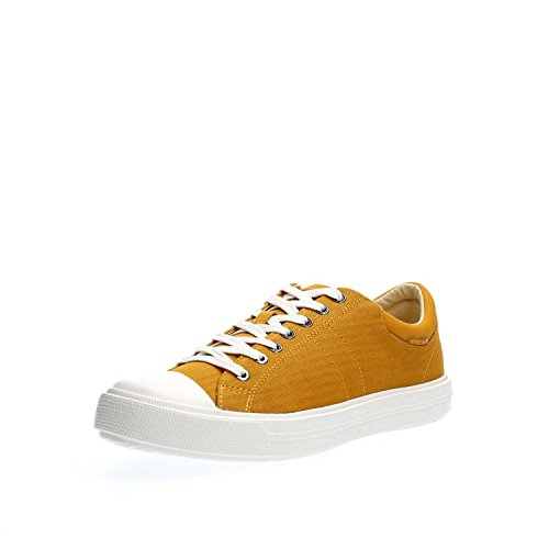 Jack & Jones JFWMERVIN Herren Sneaker Yellow