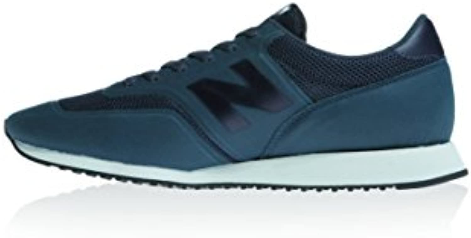 New Balance 620 All Navy Runner Trainers-UK 7