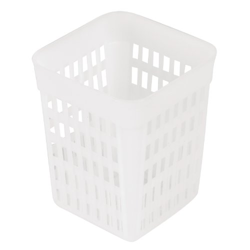 Square Cutlery Basket 140X110X110mm Kitchen Spoon Utensil Holder Trays