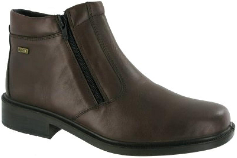 Cotswold Kelmscott Schuhe/Stiefeletten mit Reißverschluss  Billig und erschwinglich Im Verkauf