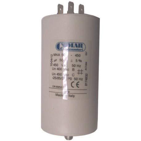 Condensatore permanente motore a terminale 3.5//µf