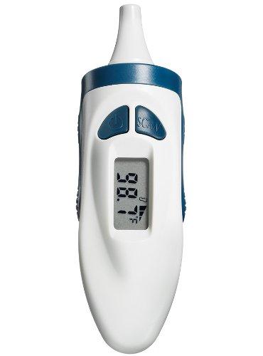 NCD Medical/Prestige Medical DT-28 Temporal/Ear Thermometer (Prestige Alarm)