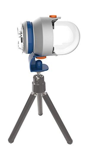 Eduscience - Microscopio Digital inalámbrico IP WiFi