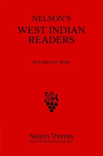 West Indian Reader Introductory